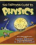 Cartoon Guide To Physics (90 Edition) Cover