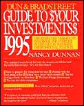 Guide to $your investments$, 1995
