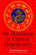 Handbook of Chinese Horoscopes 3RD Edition