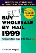 Buy Wholesale By Mail 1999