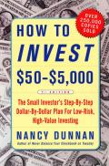How To Invest 50 To 5000 7th Edition