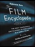 Film Encyclopedia 4th Edition