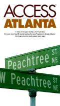 Access Atlanta 1st Edition