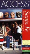 Access Santa Fe Taos Albuquerque 4th Edition