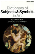 Dictionary of Subjects and Symbols in Art (Icon Editions) Cover