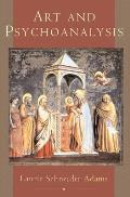 Art and Psychoanalysis (93 Edition)