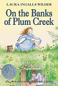 On the Banks of Plum Creek (Little House) Cover