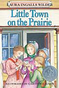 Little House 07 Little Town on the Prairie