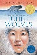Julie of the Wolves (Julie Series) Cover