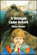 Stranger Came Ashore (75 Edition) Cover