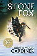 Stone Fox 30th Anniversary Edition