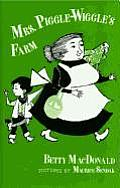 Mrs Piggle Wiggle 03 Mrs Piggle Wiggles Farm