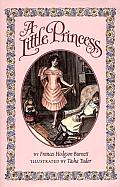 A Little Princess Cover