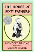 The House of Sixty Fathers Cover