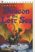 Dragon Of The Lost Sea