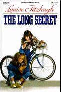 Harriet The Spy 02 Long Secret