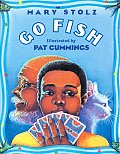 Go Fish (Trophy Chapter Books) Cover