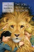 Chronicles of Narnia #02: The Lion, the Witch and the Wardrobe