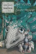 Chronicles of Narnia #05: The Voyage of the Dawn Treader