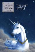 Chronicles of Narnia #07: The Last Battle