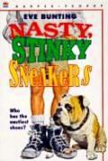 Nasty, Stinky Sneakers (95 Edition) Cover