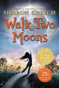 Walk Two Moons (94 Edition) Cover