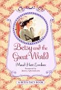 Betsy Tacy 09 Betsy & The Great World
