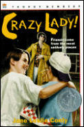 Crazy Lady! (93 Edition)