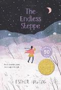 The Endless Steppe: Growing Up in Siberia Cover