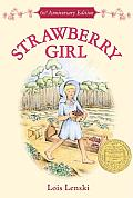 Strawberry Girl (45 Edition)