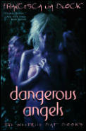 Dangerous Angels: The Weetzie Bat Books (Weetzie Bat Books) Cover