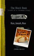 Run Jonah Run Black Book Volume 3 Diary Of A