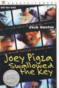 Joey Pigza Swallowed the Key (Joey Pigza Books) Cover