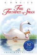 Trumpet of the Swan (70 Edition) Cover