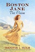 Boston Jane 03 The Claim