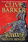 Abarat: Absolute Midnight (Abarat) by Clive Barker