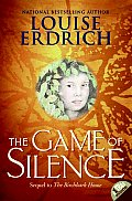 The Game of Silence Cover