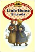 Laura 09 Little House Friends