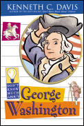 Dont Know Much About George Washington