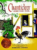Chanticleer and the Fox Cover