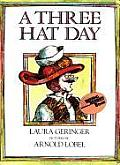 Three Hat Day