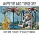 Where the Wild Things Are (Caldecott Collection) Cover