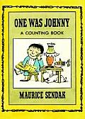 One Was Johnny A Counting Book