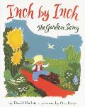 Inch by Inch: The Garden Song (Trophy Picture Books) Cover