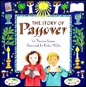 The Story of Passover (Trophy Picture Books)