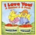 I Love You A Bushel & A Peck tales from the song a bushel & a peck