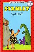 Stanley (I Can Read Books) Cover