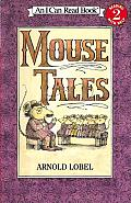 Mouse Tales (I Can Read Books)