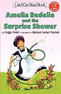Amelia Bedelia and the Surprise Shower (Amelia Bedelia)