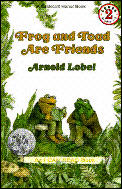 Frog and Toad Are Friends (I Can Read Books)